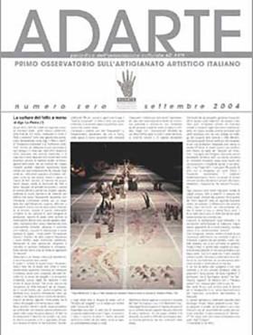Il Numero Zero è stato pubblicato/br>a settembre 2004