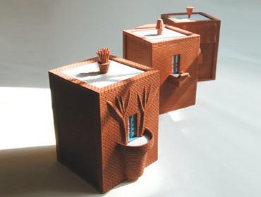 Design: Ugo La Piera