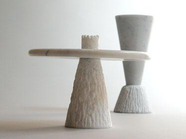 Oggetti marmo fatto ad arte - Oggetti ceramica design ...